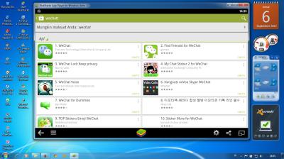 Menikmati Berbagai Aplikasi Android di PC dengan BlueStacks